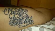 dani000028 arm innenseite letters tattoos