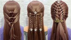 Top 10 Hairstyles For