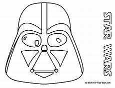 darth vader would be easy to change a few things for a pumpkin stencil disneylove