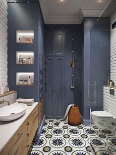 id 233 e d 233 coration salle de bain salle d eau gris bleu
