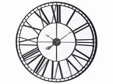 oversized mirrored skeleton clock skeleton clock