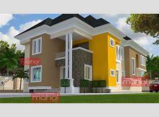 Modern Nigerian House Design Ideas   YouTube