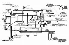 Chrysler Lebaron Turbo Vacuum Diagram Questions Answers
