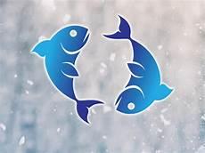 Das Gl 252 Ckstag Horoskop 2019 F 252 R Das Sternzeichen Fische Ihr