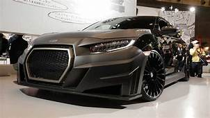 HONDA CIVIC TYPE R MUGEN RC20GT Package Pre Production