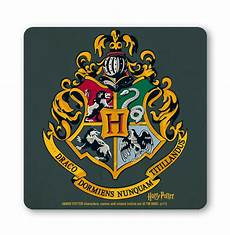 Harry Potter Wappen Malvorlagen Hogwarts Logo Harry Potter Wappen Untersetzer