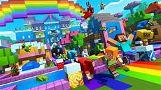 Malvorlagen Java Minecraft Java Edition Becomes More Vibrant With World Of
