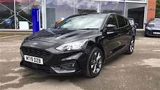 ford st line ford focus 2019 shadow black 163 17 500 wilmslow trustford