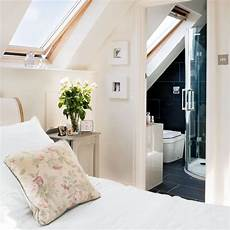2 Bedroom Loft Conversion Ideas by Loft Conversion With Ensuite Bathroom And Velux Windows