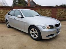 bmw 318i se 2 0 4dr 2006 for sale aspinall cars used