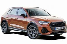 Audi Q3 Suv 2020 Review Carbuyer