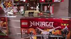 lego ninjago sets at new york fair 2011