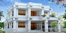 house plans in kerala style with photos february 2016 kerala home design and floor plans