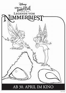 tinkerbell und die legende vom nimmerbiest kinder de