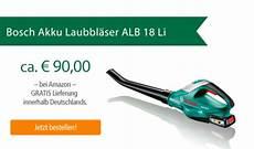 bosch akku laubbläser alb 18 li laubbl 228 ser kaufberatung test und richtige verwendung