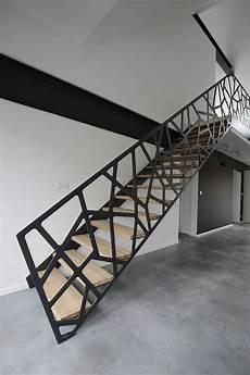 escalier droit design escalier m 233 tallique int 233 rieur id 233 es de design droit