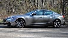 2015 Maserati Ghibli S Q4 2015 maserati ghibli s q4 pushes italian prestige and