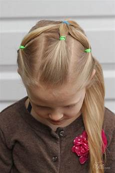 Day Of School Hairstyles