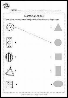 shapes matching worksheets for kindergarten 1180 pin by on kg shape worksheets for preschool shapes worksheets printable preschool