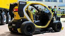 renault twizy f1 renault twizy rs f1 concept 2015 model
