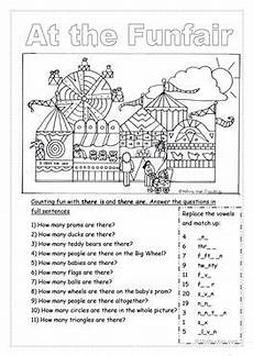 shapes worksheets islcollective 1020 funfair counting and colouring writing numbers this or that questions number worksheets
