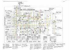 gy6 150cc wiring diagram wiring diagram and fuse box diagram