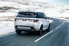 2020 range rover sport 2020 range rover sport hst hiconsumption