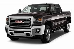 2015 GMC Sierra 2500HD Reviews And Rating  Motor Trend