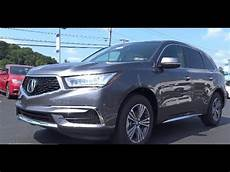 2017 acura mdx sh awd suv at smail acura in greensburg pa