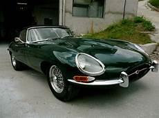 green jaguar green jaguar e type respray racing green