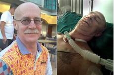 Back From The Dead Coma Makes Miracle Recovery After