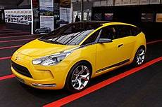 ds 5 business class ds 5