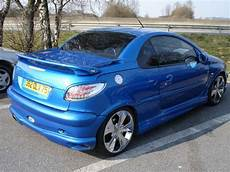 peugeot 206 cc tuning buscar con