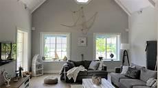 maritimes wohnzimmer beachhouse living