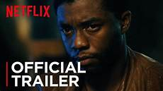 Message From The King Official Trailer Hd Netflix