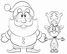 reindeer antlers coloring pages at getcolorings free
