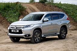2018 Mitsubishi Shogun Sport Prices Engines And On Sale