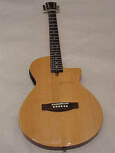 best thin acoustic guitar johnson jg 50 chambered 2 quot thick thin acoustic reverb