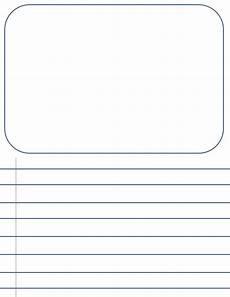 Story Writing Template Printable Printable 360 Degree