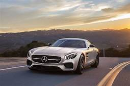Mercedes Prices New AMG GT From $112125