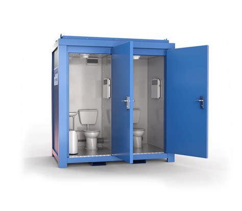 Containex Toilet