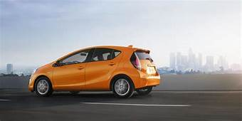 2015 Toyota Prius C Facelift Revealed  Photos CarAdvice