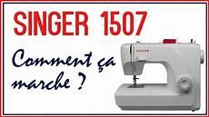 Le 231 On Couture N 176 1 Comment Utiliser Une Machine 224 Coudre