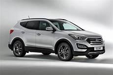 fe auto used hyundai santa fe review auto express