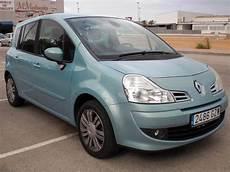 second renault grand modus auto for sale san javier