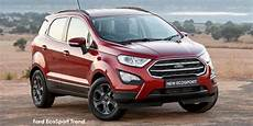 Ford Ecosport Trend - new ford ecosport 1 0t trend auto up to r 25 992 discount