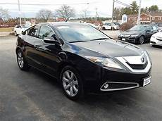 used acura zdx certified pre owned 2010 acura zdx sh awd w technology package suv in nashua p6567 sunnyside