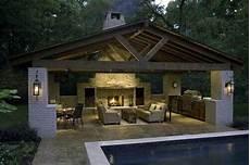 outdoor küche gemauert detached deck outdoor kitchen design pool houses backyard