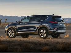 New 2019 Hyundai Santa Fe Price Photos Reviews Safety
