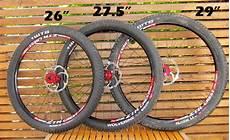 do you want a 27 5 inch wheel mountain bike mountain